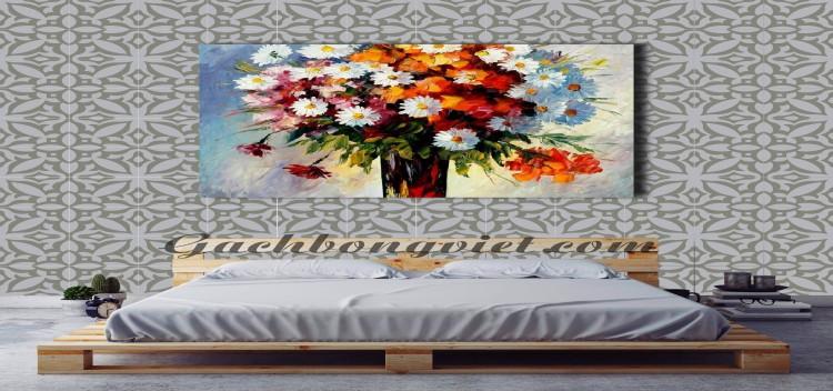 Tiêu chí lựa chọn những mẫu gạch bông đẹp cho phòng ngủ