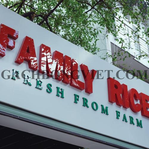Nhà hàng Famili Rice