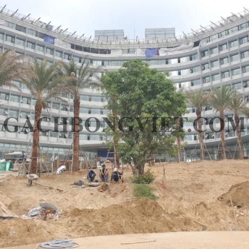Shilla Resort - Quảng Nam