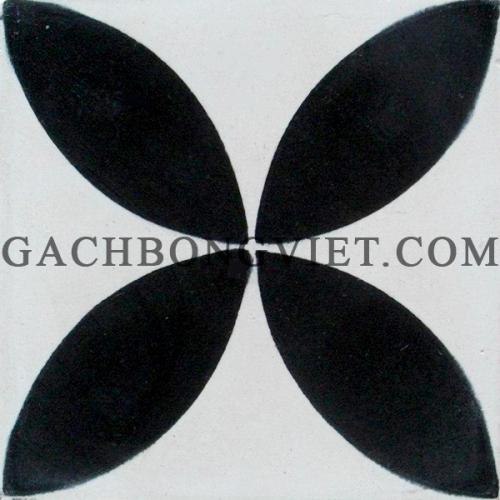 Gạch bông 10x10, V10-03