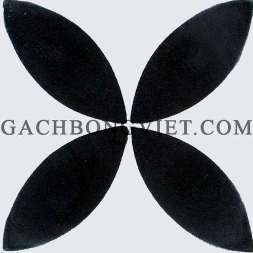 Gạch bông 14x14, V14-01