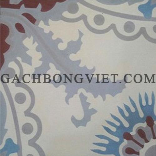 Gạch bông 14x14, V14-03