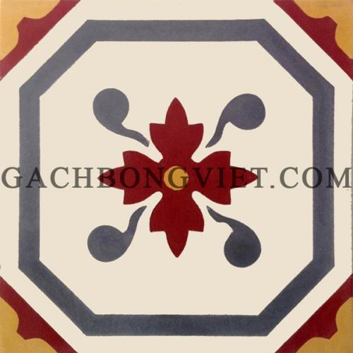 Gạch bông 15x15, V15-01