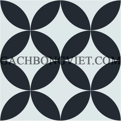 Gạch bông 20x20, stock V20-S02, 200m2