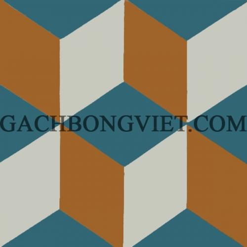 Gạch bông 20x20, V20-02