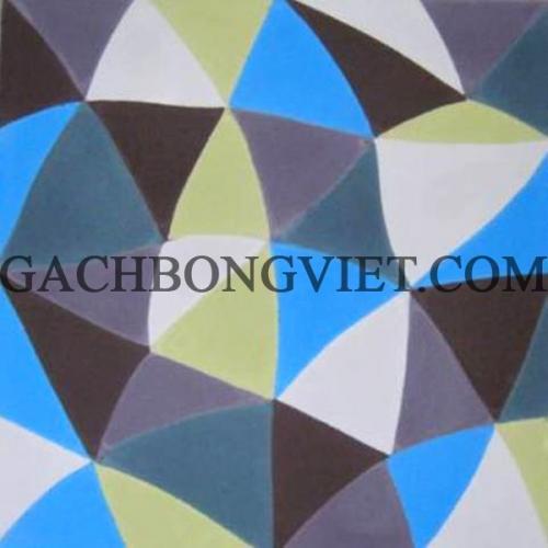 Gạch bông 20x20, V20-109