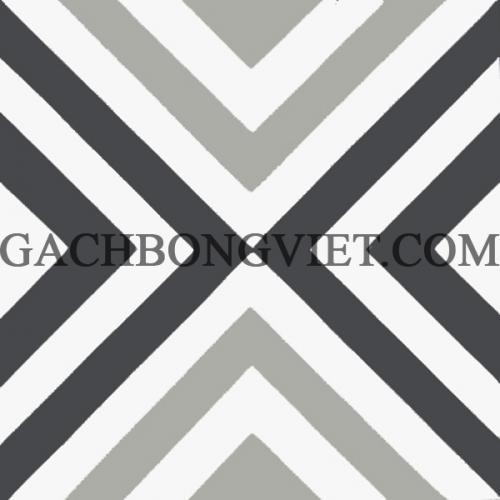 Gạch bông 20x20, V20-110