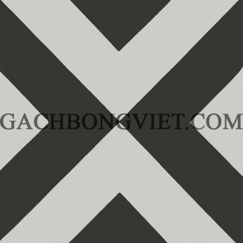 Gạch bông 20x20, V20-112