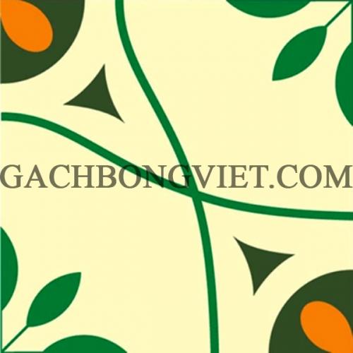 Gạch bông 20x20, V20-119