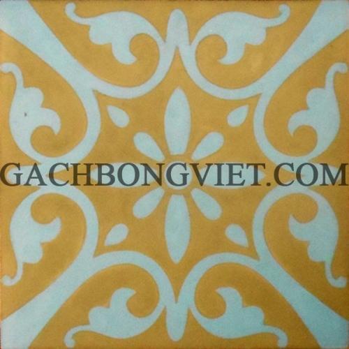 Gạch bông 20x20, V20-157