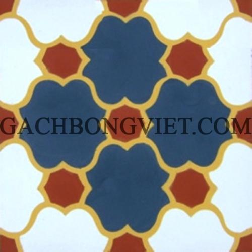 Gạch bông 20x20, V20-192