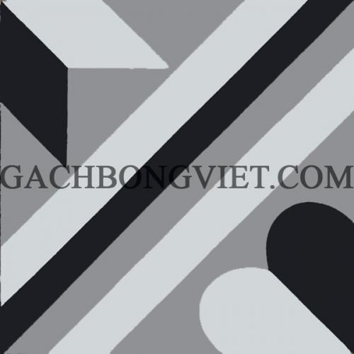 Gạch bông 20x20, V20-202