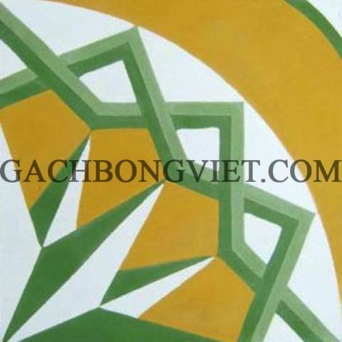 Gạch bông 20x20, V20-205