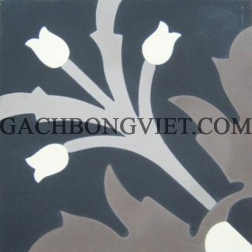Gạch bông 20x20, V20-209