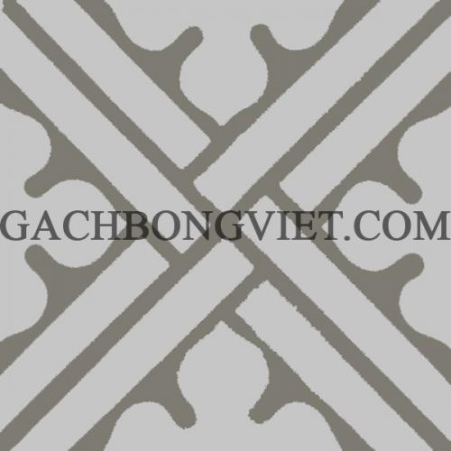 Gạch bông 20x20, V20-210