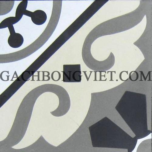 Gạch bông 20x20, V20-215