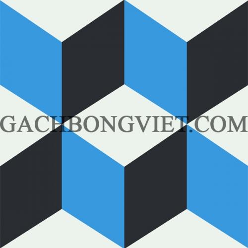Gạch bông 20x20, V20-218