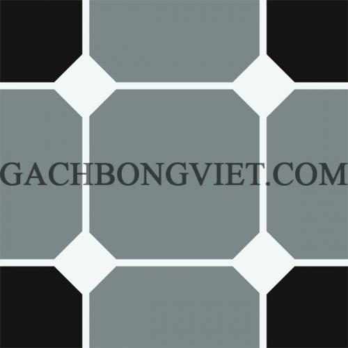 Gạch bông 20x20, V20-220