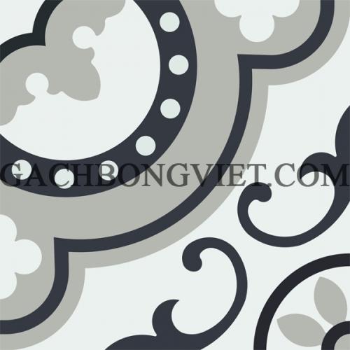 Gạch bông 20x20, V20-248