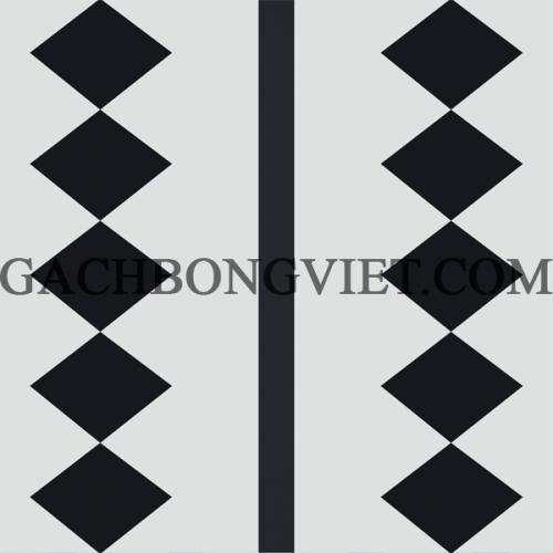 Gạch bông 20x20, V20-265