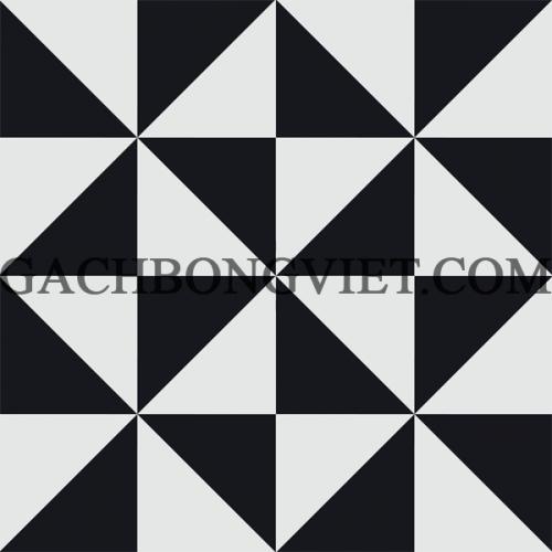 Gạch bông 20x20, V20-267