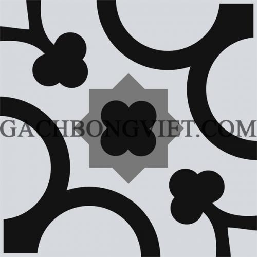 Gạch bông 20x20, V20-274