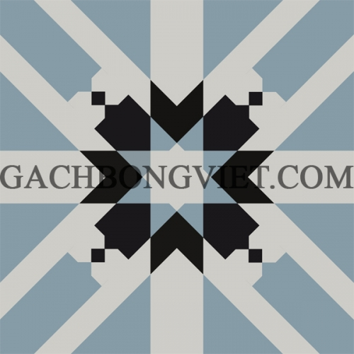 Gạch bông 20x20, V20-280