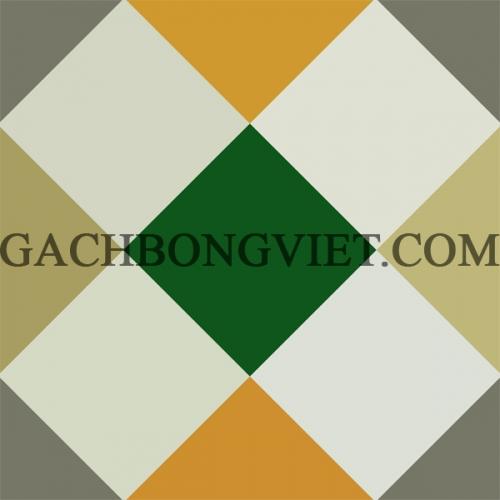 Gạch bông 20x20, V20-289
