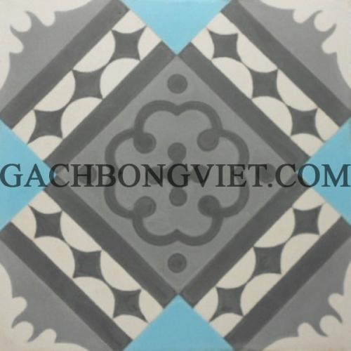 Gạch bông 20x20, V20-74