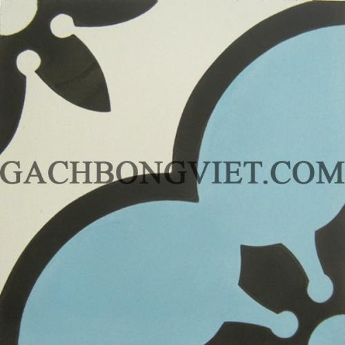 Gạch bông 20x20, V20-75