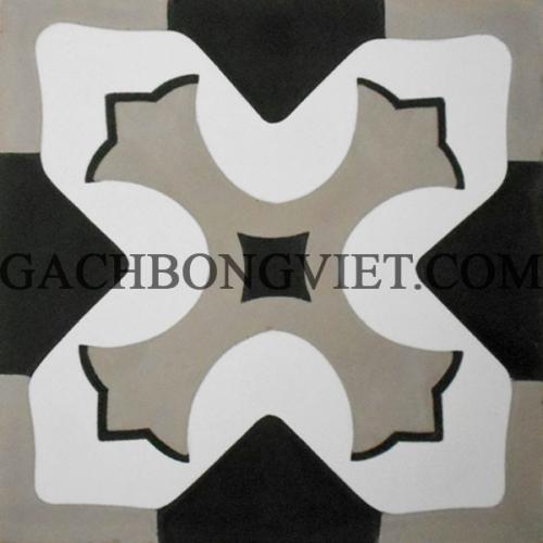 Gạch bông 20x20, V20-76