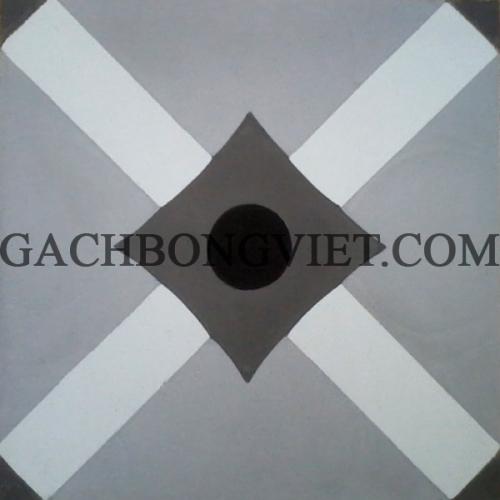 Gạch bông 20x20, V20-77