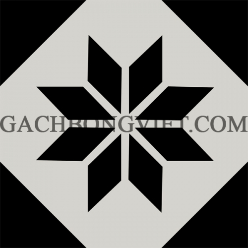 Gạch bông 20x20, V20-79