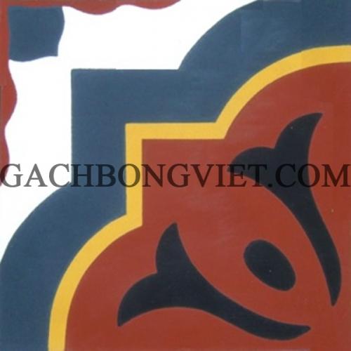 Gạch bông 20x20, V20-83