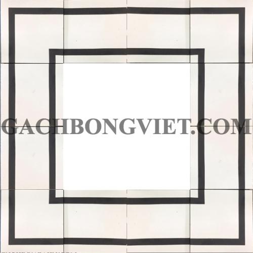 Gạch bông 20x20, V20BC-016