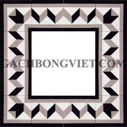 Gạch bông 20x20, V20BC-022