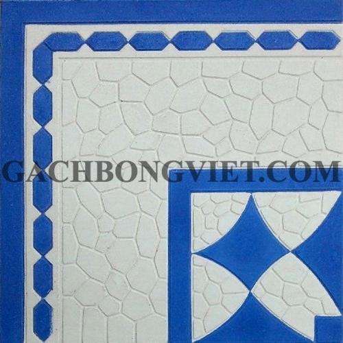 Gạch bông 3D 20x20, V20RC-03-1