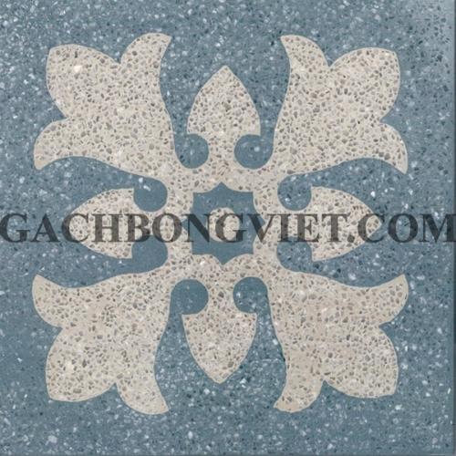 Gạch bông đá mài 20x20, VT-011