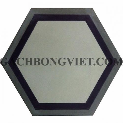 Gạch bông lục giác 23x20, VH-05