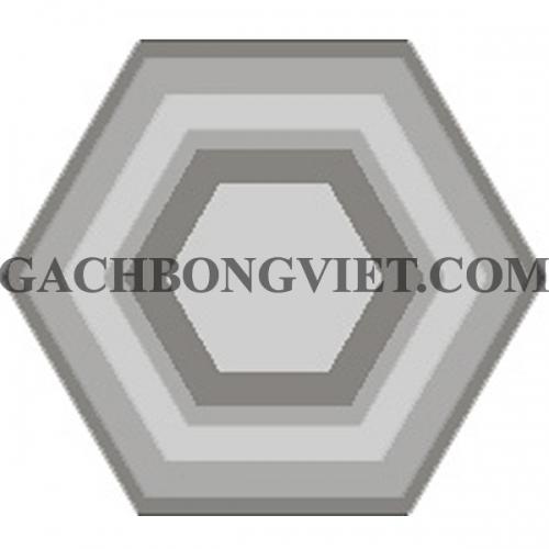 Gạch bông lục giác 23x20, VH-07