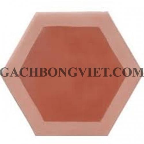 Gạch bông lục giác 23x20, VH-08