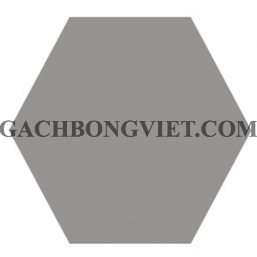 Gạch bông lục giác 23x20, VH-2007