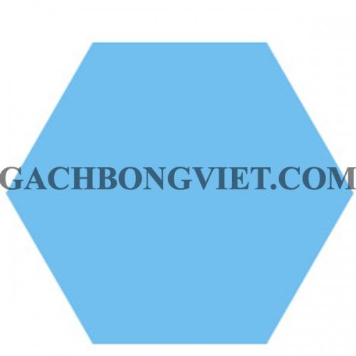 Gạch bông lục giác 23x20, VH-4007