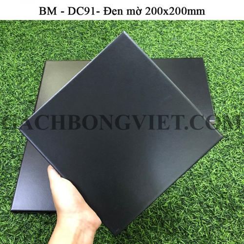 Gạch bông men 20x20, BM-A2007