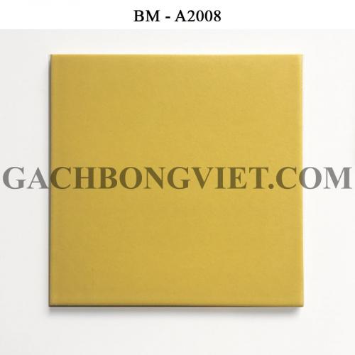Gạch bông men 20x20, BM-A2008