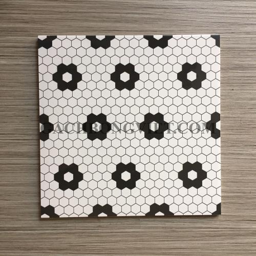 Gạch bông men 30x30, BM-H31021
