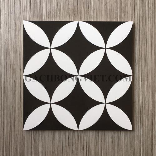 Gạch bông men 30x30, BM-H31036