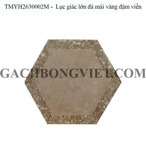 Gạch bông men lục giác lớn, LGM - TMYH2630002M