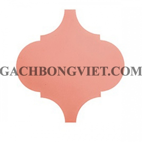 Gạch bông trái bầu, VL20-005
