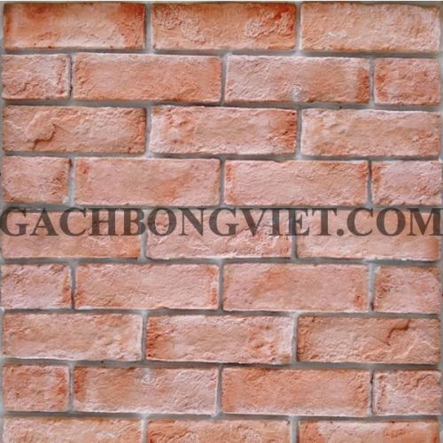 Gạch cổ bê tông, Hồng Cam